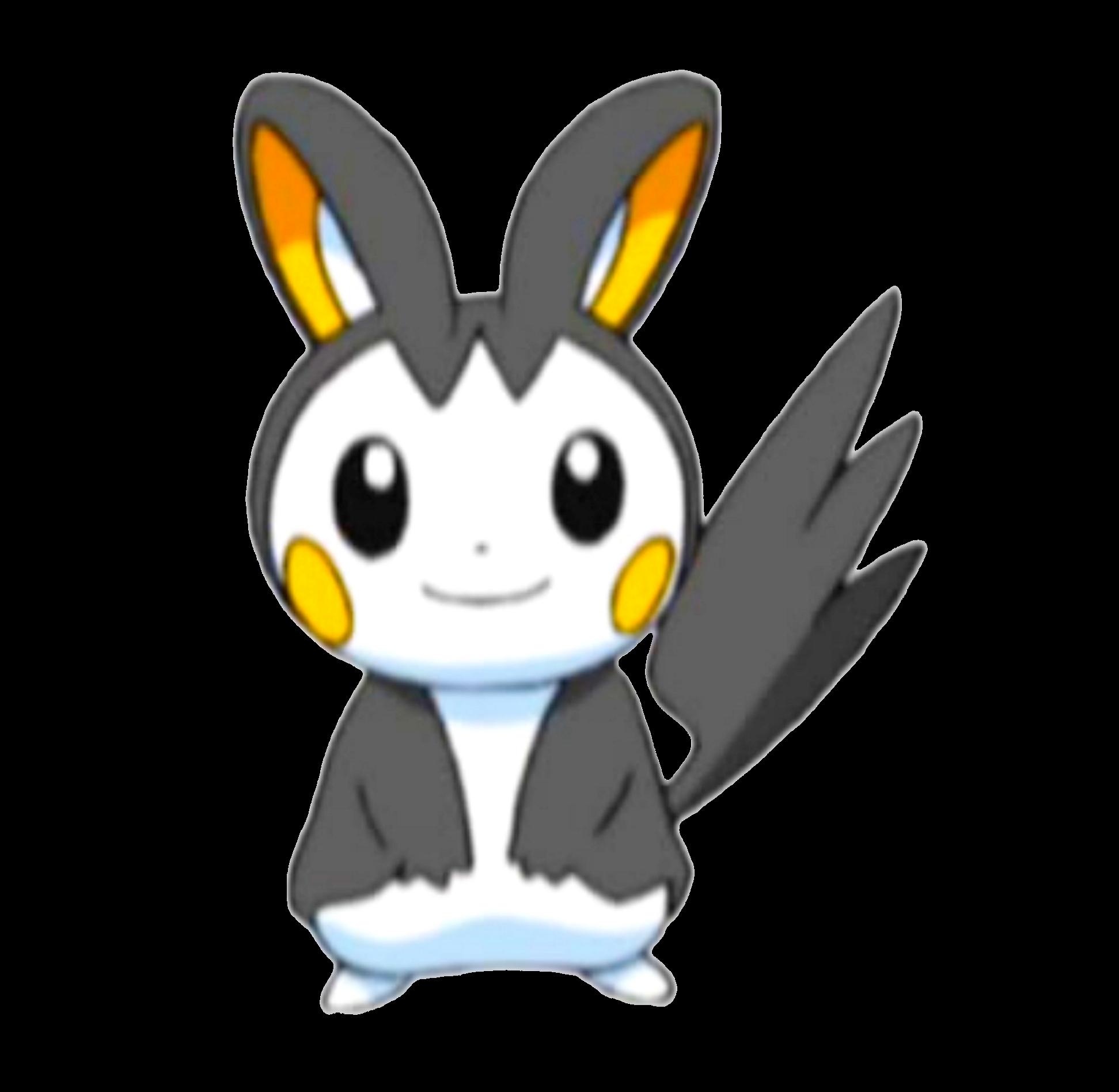 Emolga   Sonic Pokémon Wiki   FANDOM powered by Wikia