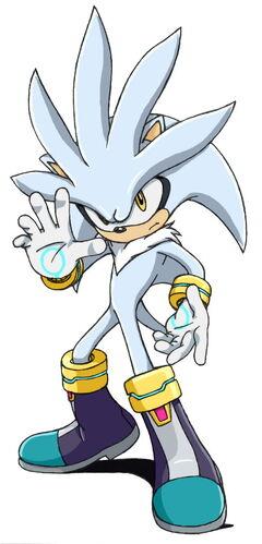 Silver-signature-pose