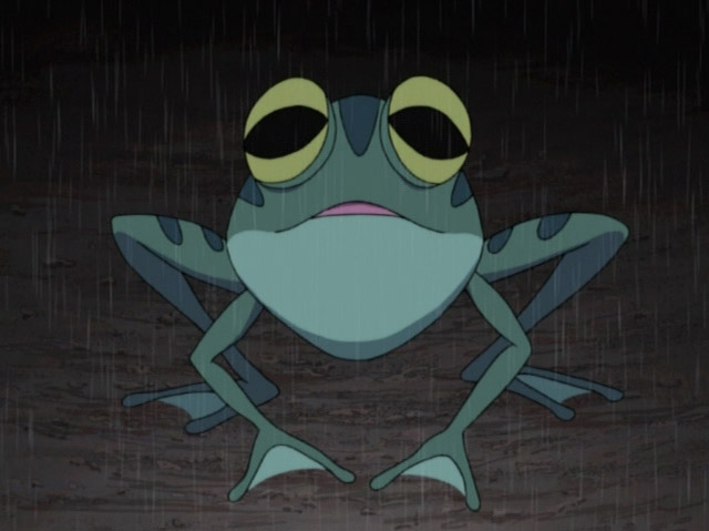 image froggy jpg sonic pokémon wiki fandom powered by wikia