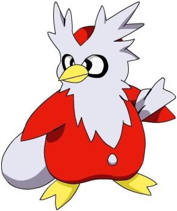 delibird sonic pokémon wiki fandom powered by wikia