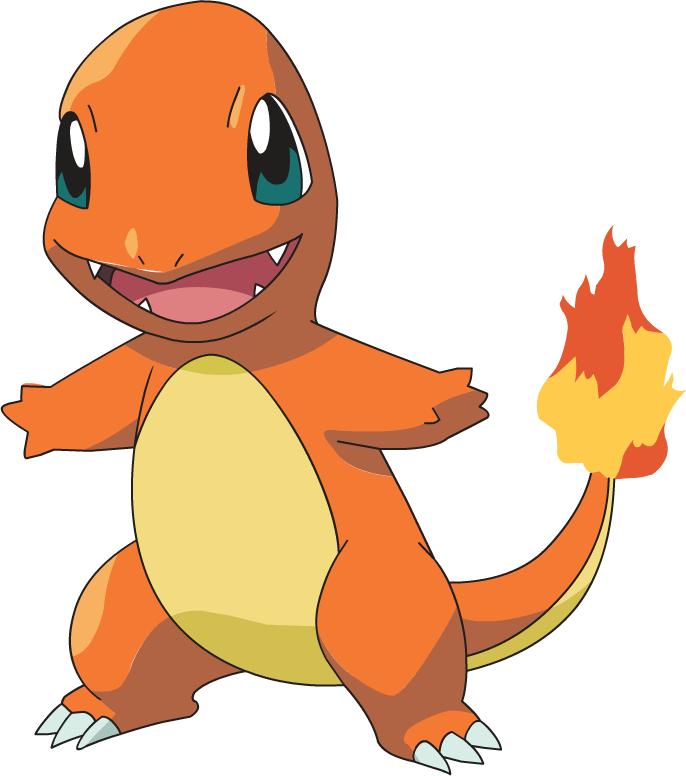 Charmander sonic pok mon wiki fandom powered by wikia - Pokemon evolution salameche ...