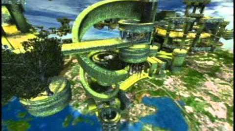Sky Sanctuary Strategy