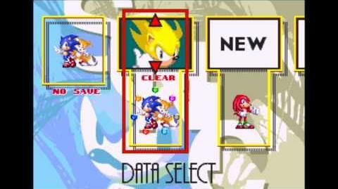 Data Select Remix (S&K)