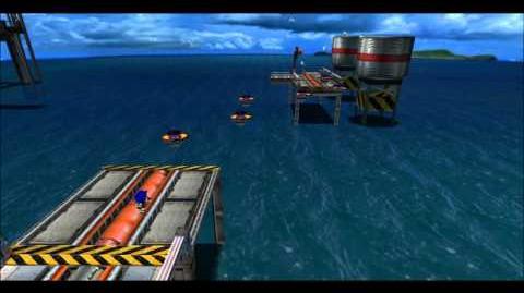 Metal Harbor Remix