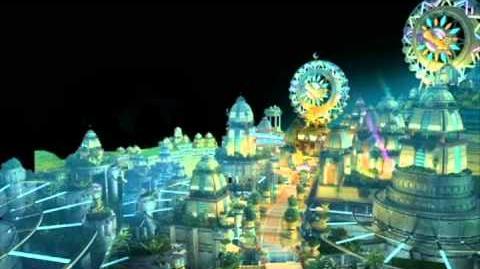 Tropical Resort - Trimix -