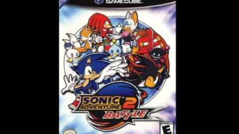 For True Story - Sonic vs GUN Agent Shadow -