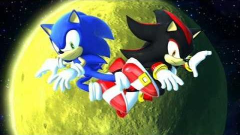 Sonic Generations- I Am..