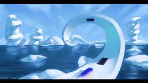Icy-Cool Edge - Cap Mix