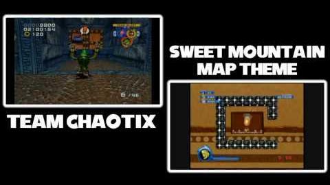 Team Chaotix Sweet Remix