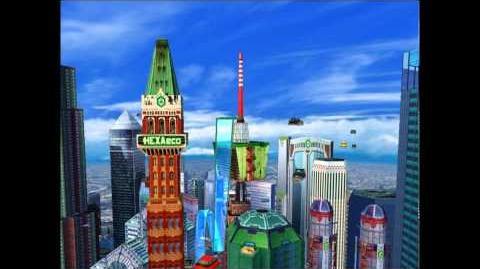 Grand Metropolis - Remix