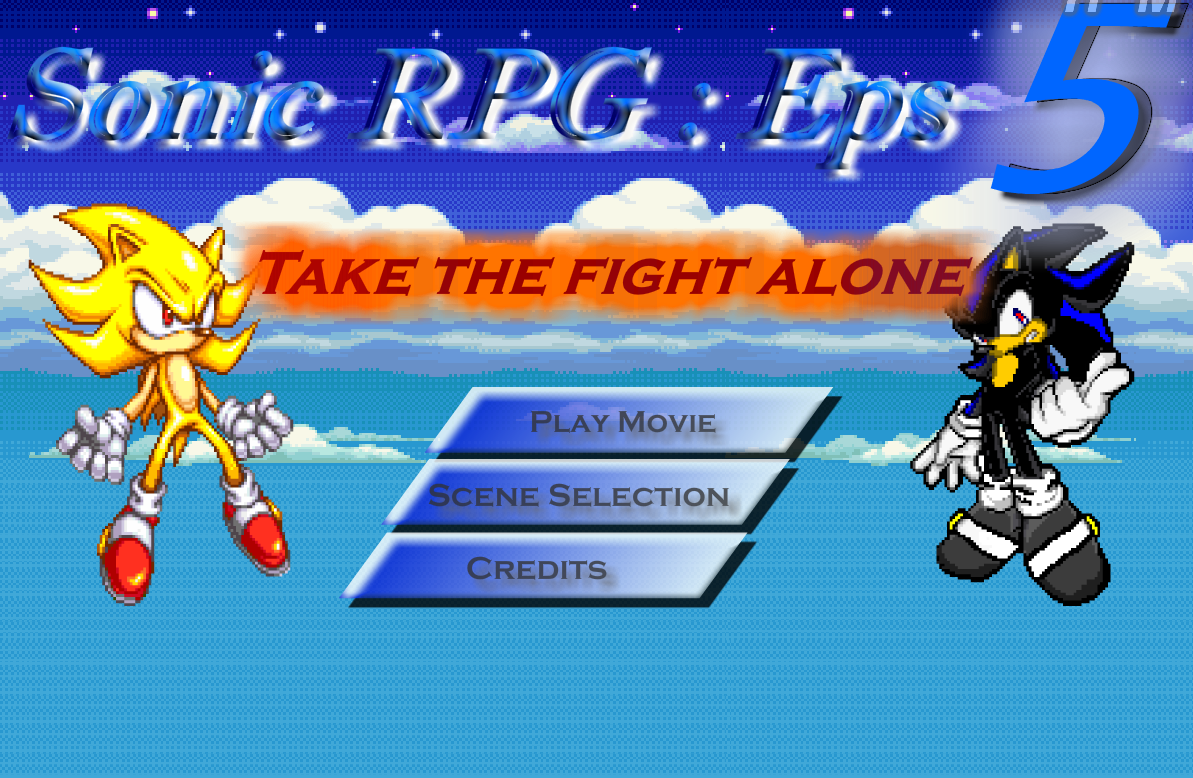 Play game sonic rpg eps 5 part 2 500 absolutely casino free online