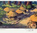 Knothole Village