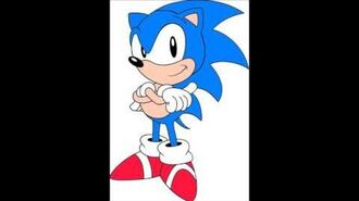 Sonic The Hedgehog (Satam) - Sonic The Hedgehog Voice
