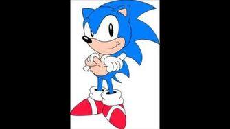 Sonic The Hedgehog (Satam) - Sonic The Hedgehog Voice