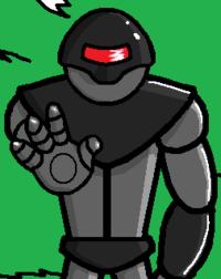 SWATbot