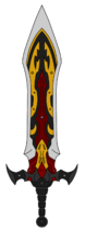Sword of the dragon king by neonblacklightth-d5n77gl