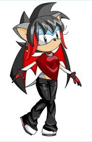 Lacey the Hedgebat