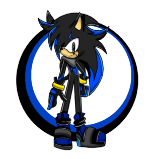 SA Diesel the Hedgehog