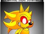 Fleetway Super Jonathan