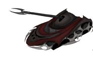 AMA 566-Red Devil Tank