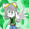 RQ Keira the Hedgehog by sonicthehedgehog96.jpg