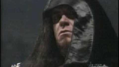 The Undertaker's Fully Loaded 1998 Theme