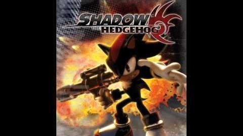 All Hail Shadow by Magna-Fi (Hero Theme of Shadow)