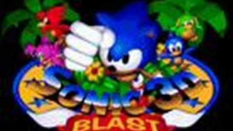 Sonic 3D Blast OST - You're My Hero