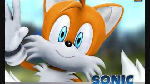 A Tails Tribute