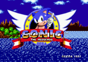 Sonic1 title