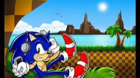 Sonic Adventure 2 Music Green Hill Zone