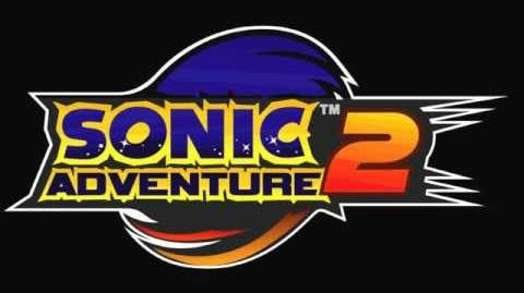Sonic Adventure 2 Official Soundtrack - Track 23; Supporting Me...Biolizard