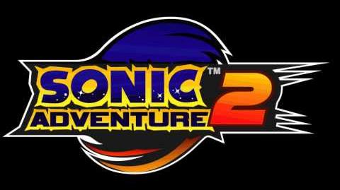 Sonic Adventure 2 Official Soundtrack - Track 5 Lovely Gate 3...Egg Quarters
