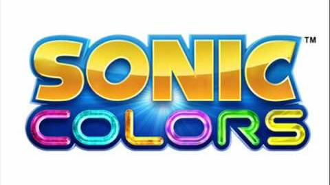 Sonic Colors - Reach for the Stars - Short Version