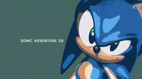 Sonic Adventure DX Music Sonic The Hedgehog