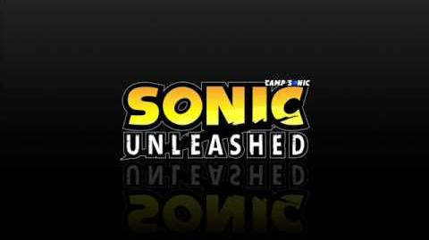 Dear My Friend by Brent Cash (Sonic Unleashed Closing Theme)