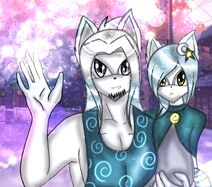 Aiolos and yue