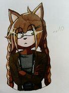 Smol Kyoko