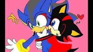 SoniStory Wiki Valentinstags Special~Best Friend