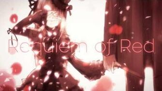 Most Emotional OST's - Requiem of Red-1