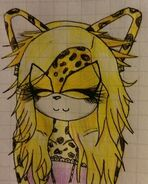 Juliana - I am cute af
