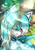 Cyan angel7