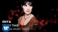 Enya - Only Time (Official Music Video)-0
