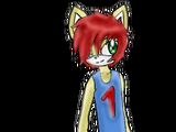 Leif the Fox