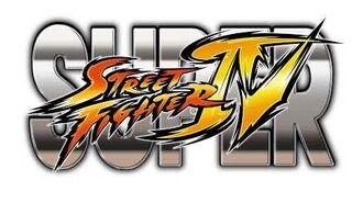 Adon's Theme - Super Street Fighter IV Music Extended