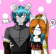 Runshi&Cyria