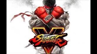Street Fighter 5 Birdie's Theme (Extended 3m)