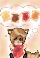 Cry love Toasty