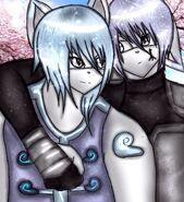 Haro und Nero