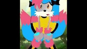 Sonic Story Wiki Best Friend